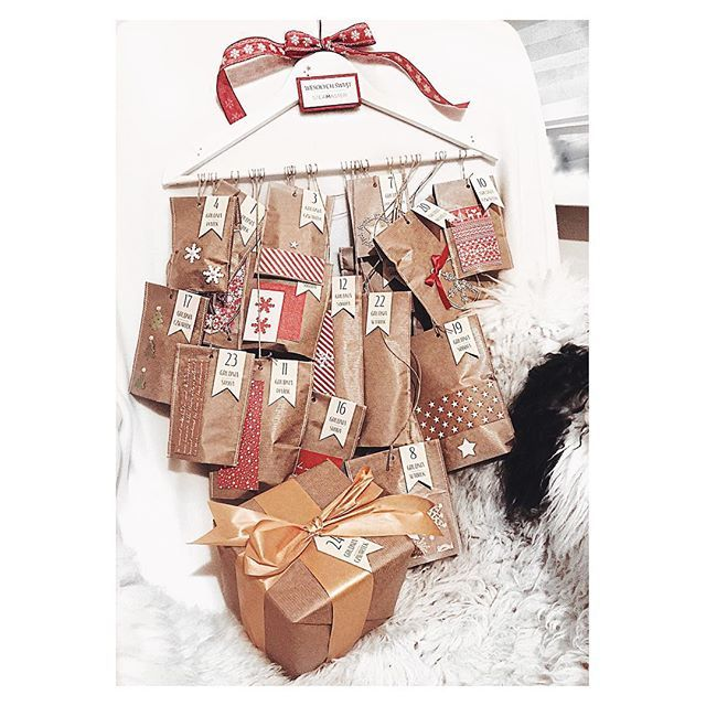 Counting till Christmas with @steamaster ❤️ What a magical surprise ❤️ #christmas #surprise #blogger #blog #fashionblog #fashionblogger #fashionista #fashion #lifestyle #lifestyleblogger #style #gift #shabbychic #look #polishgirl #polishblog