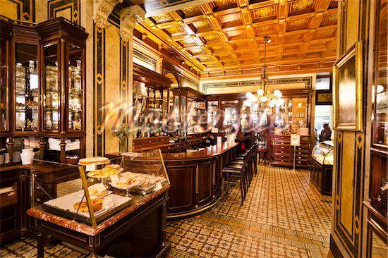 Tea Room Vienna Va