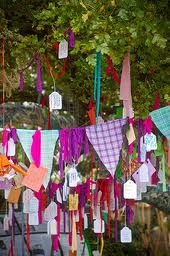 electric picnic wishing tree