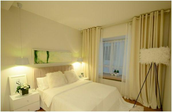Vorhange Schlafzimmer Best Of Blickdichte Gardinen Eine Gute