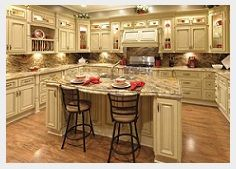 The RTA Store.com   RTA Cabinets, Solid Wood Discount Cabinets And RTA  Kitchen