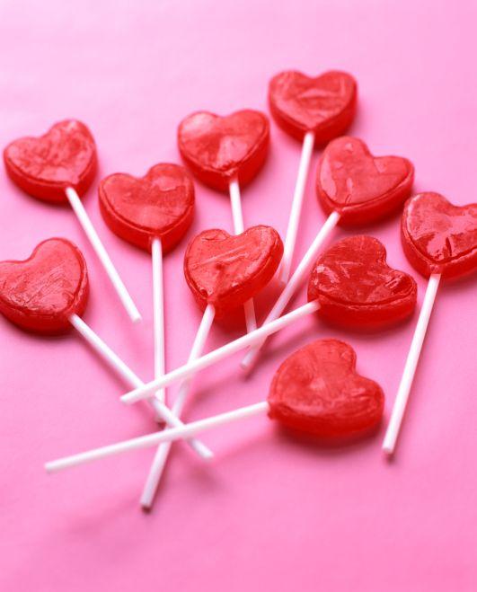 lollipops <3