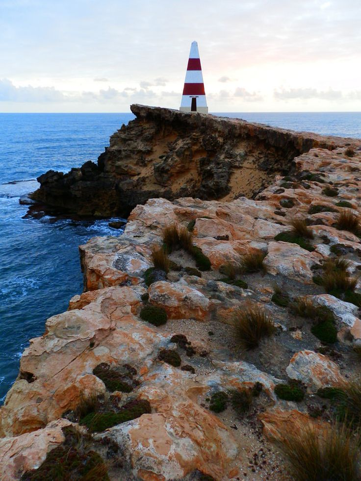 Robe Obelisk, Cape Dombey - just another attraction of South Australia's AWESOME Limestone Coast!