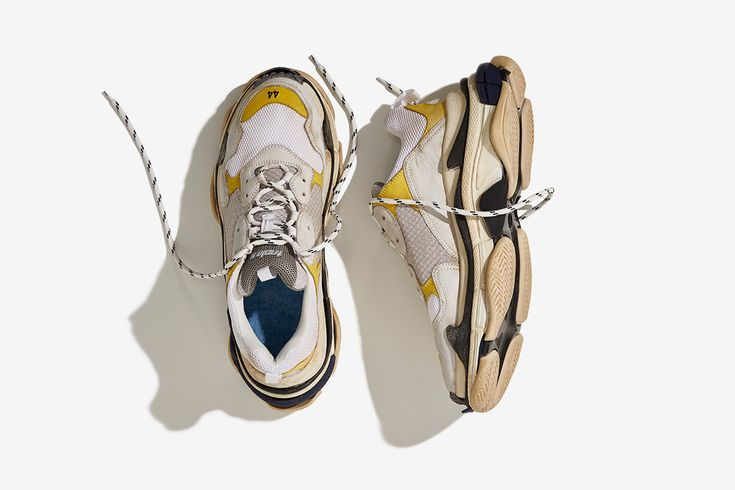 Here's the best way to cop the Dover Street Market-exclusive Balenciaga Triple S sneaker releasing on November 30.