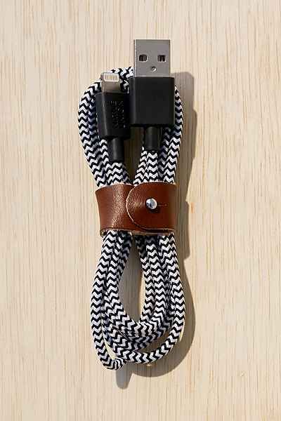 Native Union Belt USB Cable /