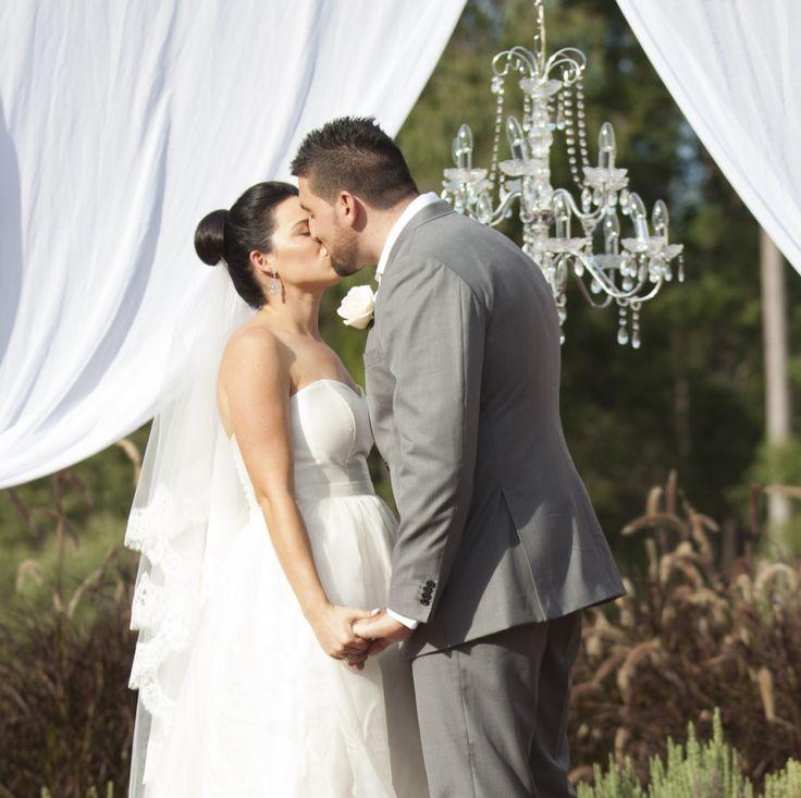 Brookwater Glasshouse Wedding Ceremonies