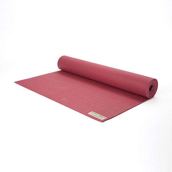 "HARMONY YOGA MAT (68"") by Jade Yoga"