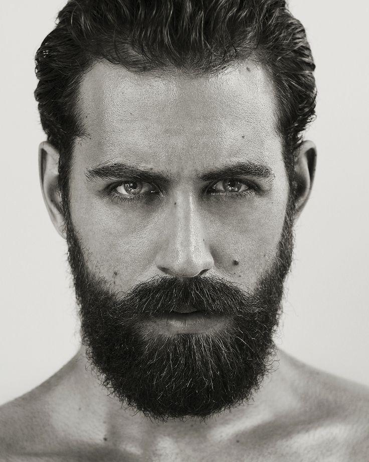 Gyslain YARHI http://www.gyslainyarhi.com   #beauty #nude #skin #man