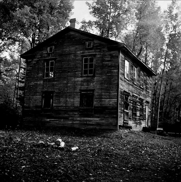 Best Abandoned Places Canada: 19 Best Val Jalbert Images On Pinterest