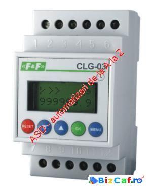 Vand indicatoare de panou ;Accesati site-ul www.tablouri-automatizari.ro pentru a gasi si alte tipuri de echipamente electrice.