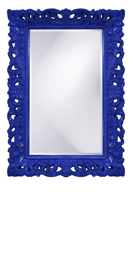 De 25 Bedste Id Er Inden For Royal Blue Walls P Pinterest