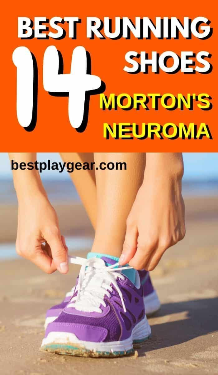 Top 14 Best Running Shoes for Morton's