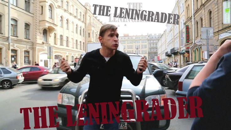 """""""Stop a Douchebag"""" Ep.23 - The Leningrader"""