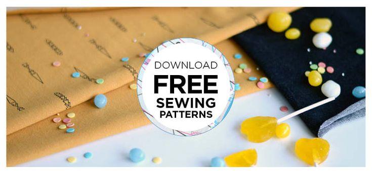 Free patterns FRONT PAGE | You can download free sewing patterns  shop our new fabric collection at en.nosh.fi | Lataa ilmaisia ompelukaavoja ja osta kevään 2016 kankaat verkosta nosh.fi