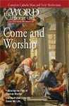 Free Issues  The Word Among Us Plus the Daily Mass Readings  Offered by: The Word Among Us/Mass Readings