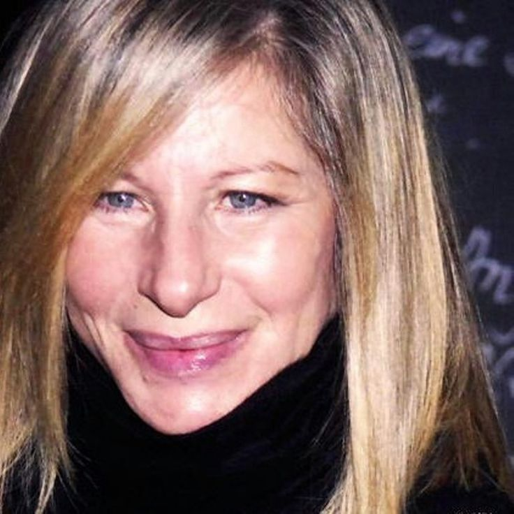 Entertainment legend Barbra Streisand