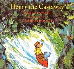 Henry the Castaway from Delightful Learning
