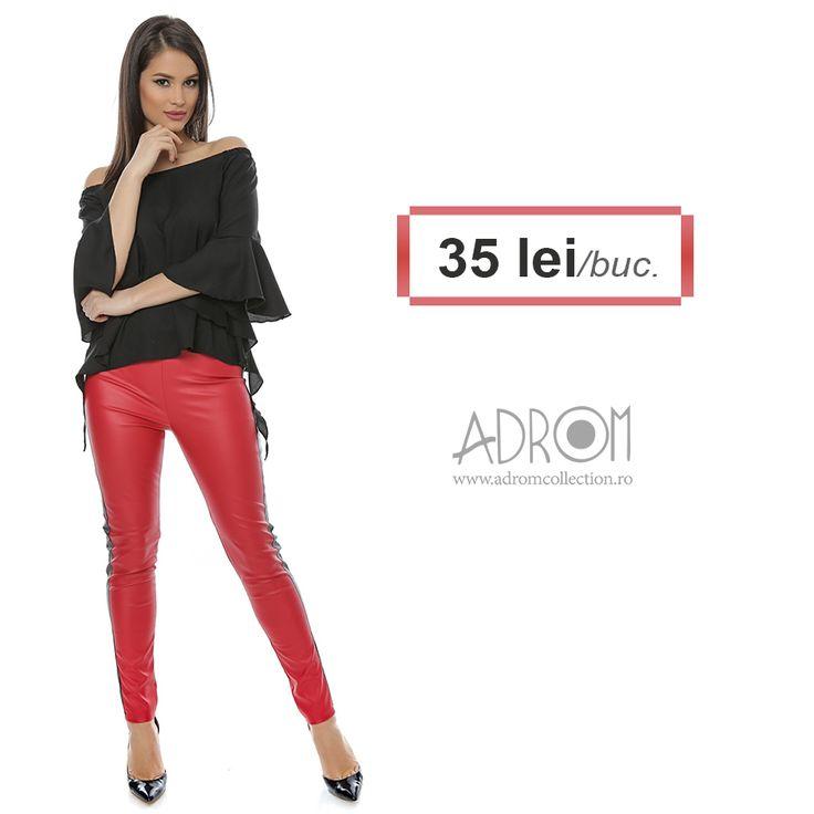 Comandă colanții P094 la un preț en-gros avantajos, doar de pe Adrom Collection și oferă-le clientelor tale haine de sezon la modă și de calitate. http://www.adromcollection.ro/523-colani-angro-p094.html