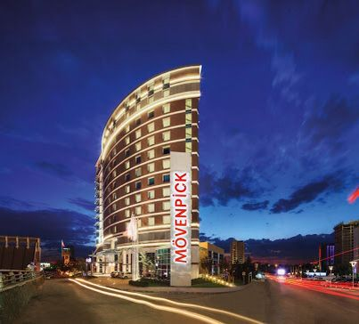 Ankara Mövenpick Ankaıtkabir'e 8 km'den daha yakın bir mesafede yer alan Mövenpick Ankara, spa tesislerine ve bünyesinde ücretsiz bir otoparka sahiptir. Otelde LCD TV ve minibar ile donatılmış klimalı odalar sunulmaktadır.  Mövenpick Hotel Ankara'nın 2015-2016 dönem ESSER by Honeywell Yangın ihbar sisteminin bakımı için AlpTeknoloji'yi tercih etti. www.alpteknoloji.com