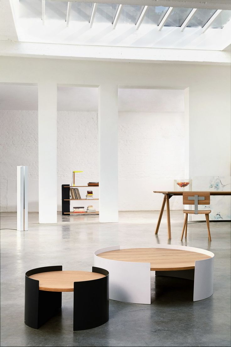 Best Photos From Simple Belgian Furniture With A Sustainable Bent