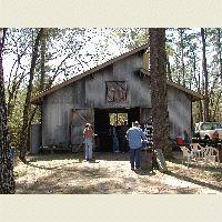 March 2007 HABA Houston Area Blacksmith's Association