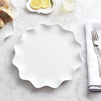 Mallorca Flat Plate