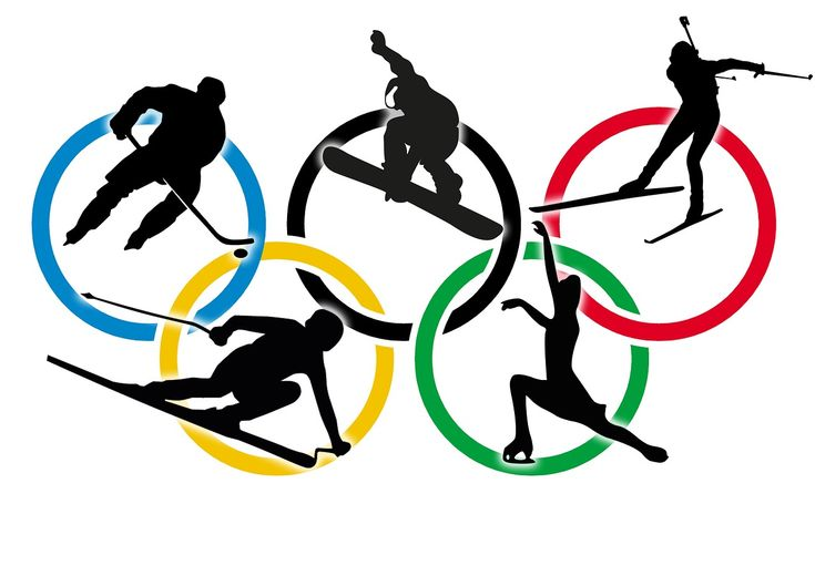 Sochi 2014, Russie, Olympiade, Jeux Olympiques D'Hiver