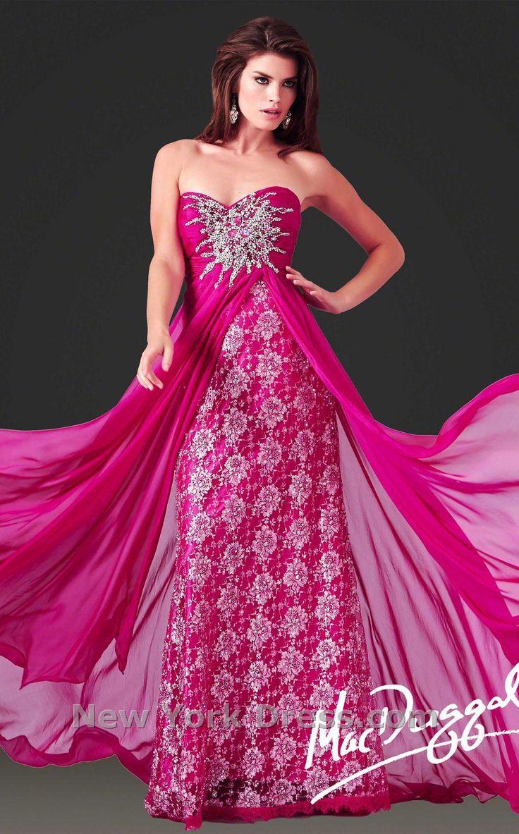 Increíble Prom Vestidos De La Femme Ornamento - Colección de ...