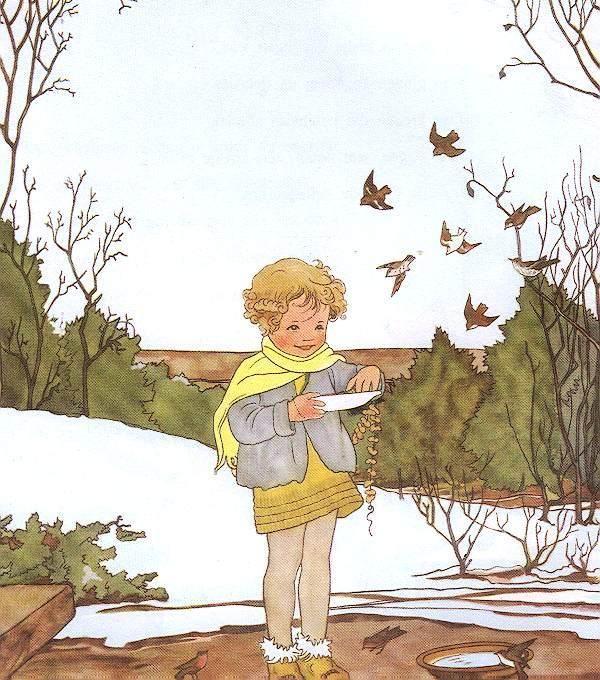 Rie Cramer / wintertijd