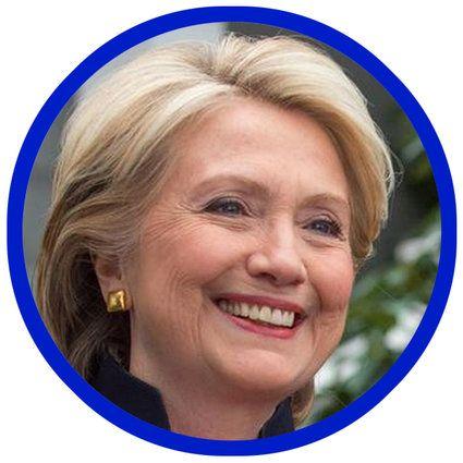 Les candidats à la présidentielle américaine 2016
