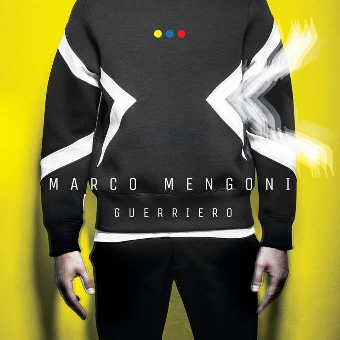 Marco Mengoni: Guerriero, nuovo singolo in radio