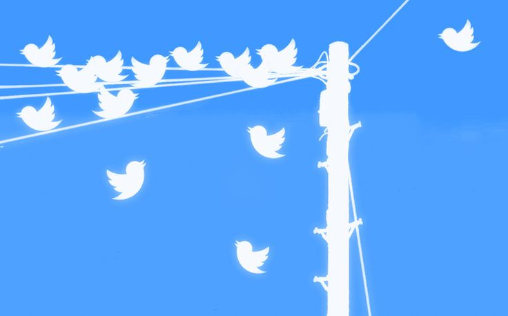 Using Twitter with Your Students