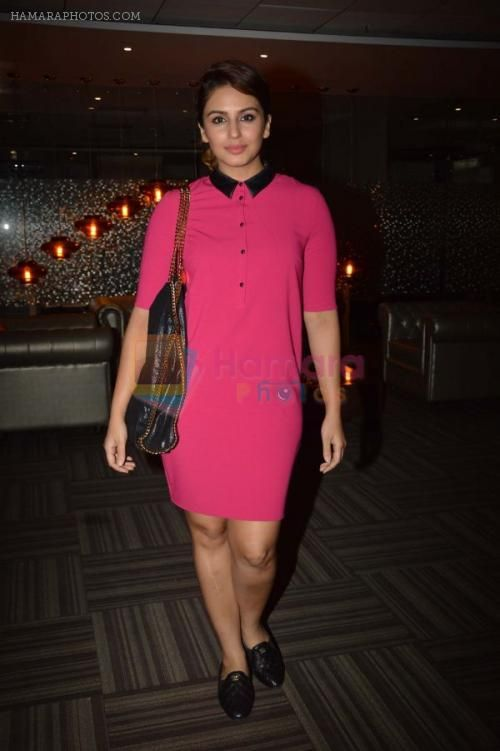 Huma Qureshi at Mary Kom success bash on 13th May 2015 / Huma Qureshi - Hamara Photos
