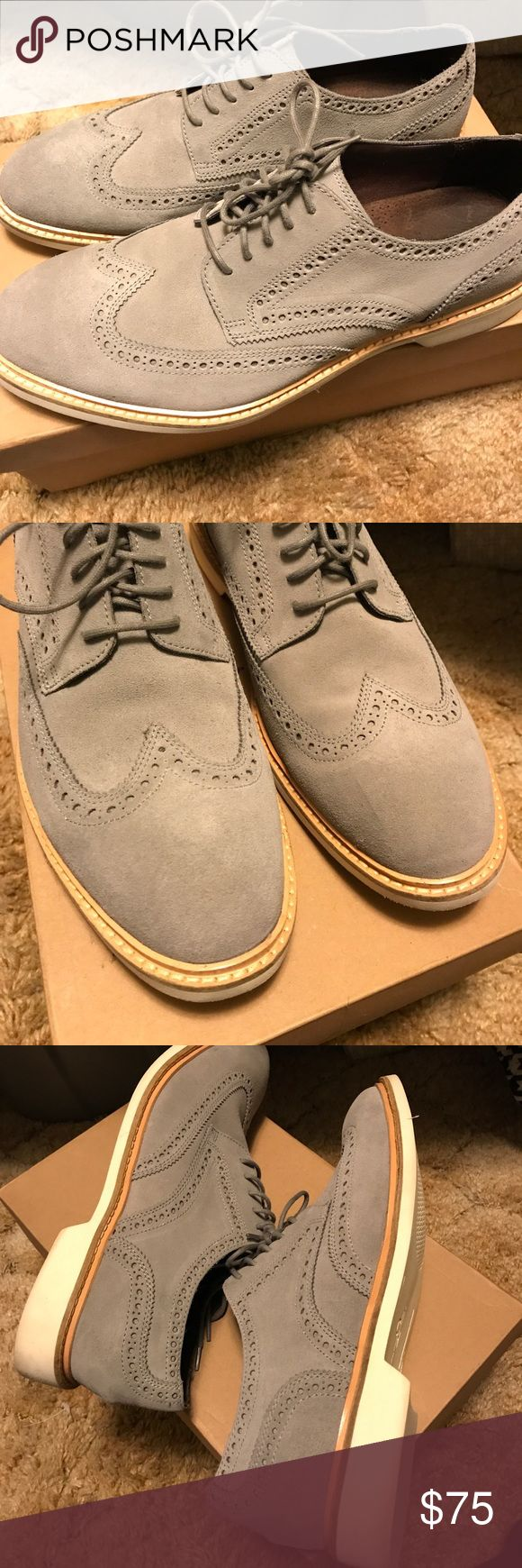 25 best ideas about suede oxfords on s