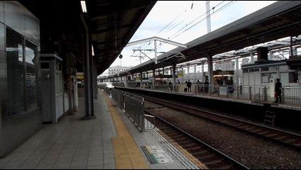 Jak podróżować kolejami po Japonii, tak żeby Japończykom opadła szczena - Joe Monster