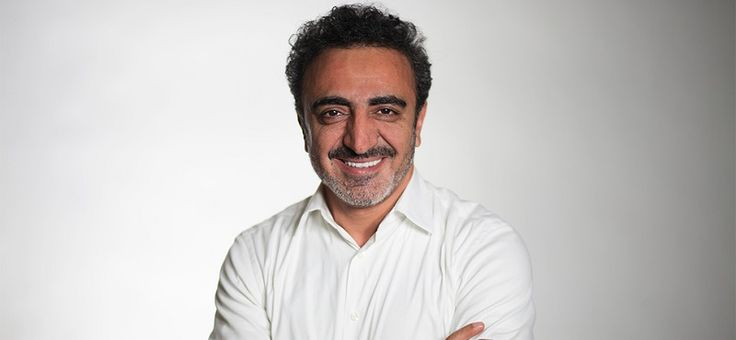 Chobani Founder Hamdi Ulukaya: Innovation Doesn't Stop With Your Product