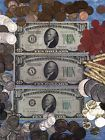 ✔❣ LOT(3)$10 1928,1934,1950 #GREEN SEAL FEDERAL #RESERVE NOTES(FRN)CURRENCY... http://ebay.to/2gHyvKm