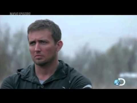 A la caza de fantasmas Discovery Channel - Sanatorio de Waverly Hills - YouTube