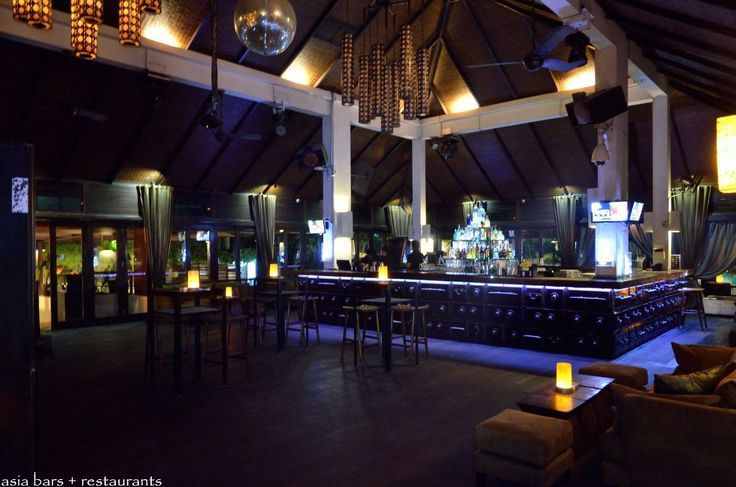 Hu'u Restaurant & Bar - Seminyak From rare groove and Jazz breaks to European lounge and our very own brand of House that scintillates between uplifting soulful and retro disco, our stellar list of guest and resident DJs will take you through an aural progression.