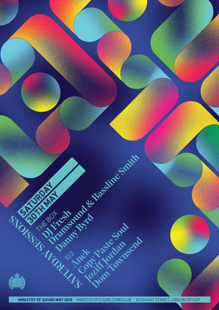 RA: Saturday Sessions: DJ Fresh + Drumsound & Bassline Smith + Danny Byrd + Jacob Plant at Ministry Of Sound, London