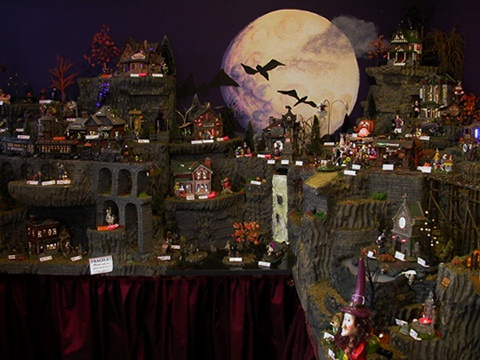 Image for Christmas Villages