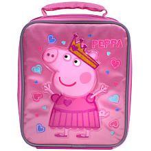 Peppa Pig Princess Peppa Insulated Lunch Box