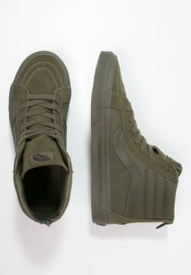 Vans SK8 REISSUE - High-top trainers - ivy green for £53.99 (15