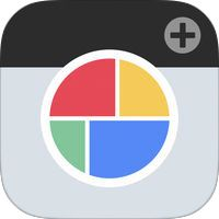 InstaFrame+ - All In One Collage Maker by MobiLab Co., Ltd.