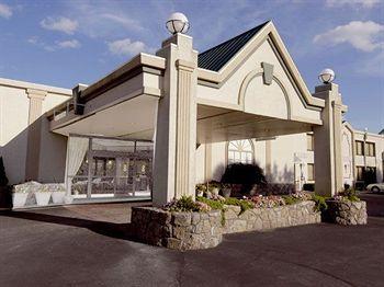 Holiday Inn Middletown Ny