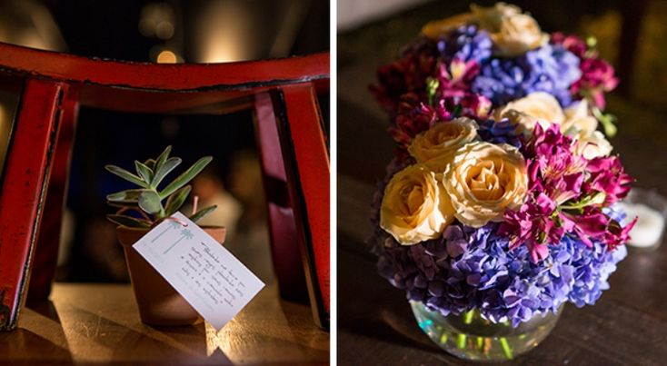 Décor rústico chique para casamento de Renata Stabile - Fotos Alexandre Retchman