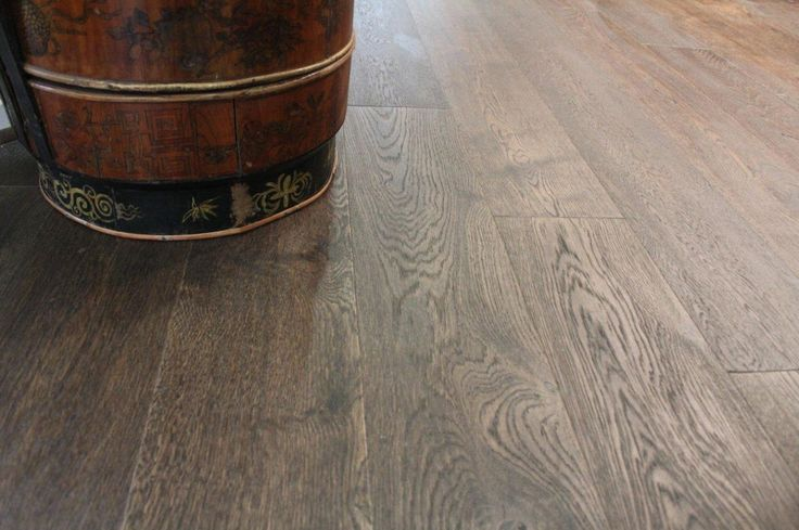 small timber accent pieces work beautifully with a new timber floor.