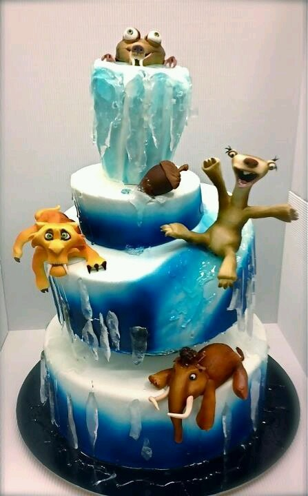28 Best Ice Age Characters Images On Pinterest Ice Age