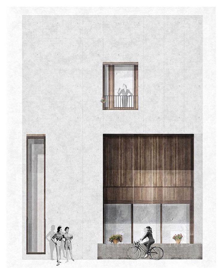 4173 besten architecture exterior exterior design bilder for Gartenpool neuheiten