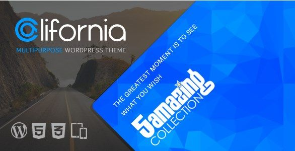Download California  Multipurpose WordPress Theme v1.9.0 Download California  Multipurpose WordPress Theme v1.9.0 Latest Version